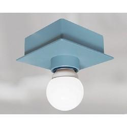 Quadrata da soffitto